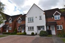 3 bed Town House for sale in Griffin Close...