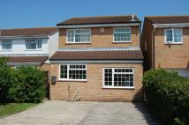 3 bedroom Detached property for sale in Cannons Gate, Clevedon