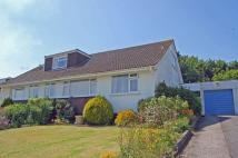 Semi-Detached Bungalow for sale in Castlewood Close...