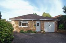 2 bed Detached Bungalow for sale in Kings Road, Clevedon