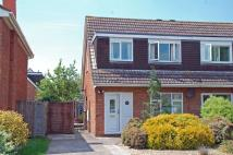 The Leys semi detached house to rent