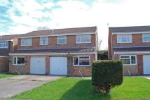 3 bedroom semi detached home for sale in Closemead, Clevedon