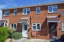 Cannons Gate Terraced house for sale
