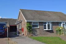 Semi-Detached Bungalow to rent in Longacre, Clevedon