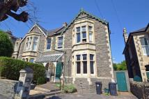 Studio apartment in Queens Road, Clevedon