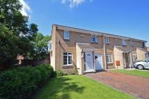 End of Terrace home for sale in Staples Close, Clevedon