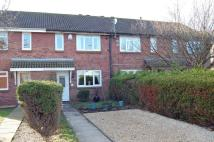 Terraced property in Banks Close, Clevedon