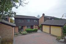 4 bed Detached property in West Way, Clevedon