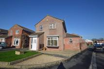 Detached property for sale in Sercombe Park, Clevedon