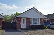 2 bed Detached Bungalow in Freelands, Clevedon