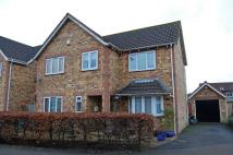 4 bed Detached house in River Mead, Clevedon
