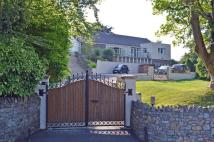 4 bed Detached house for sale in Dark Lane, Banwell