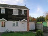 End of Terrace property in Dawes Close, Clevedon