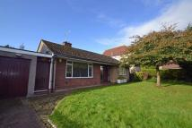 2 bedroom Detached Bungalow in Cadbury Lane...