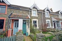 2 bed Terraced house to rent in Meadow Road, Clevedon
