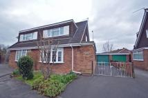 2 bedroom semi detached house for sale in Ilex Avenue, Clevedon