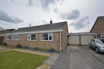 2 bedroom Semi-Detached Bungalow in Chard Road, Clevedon