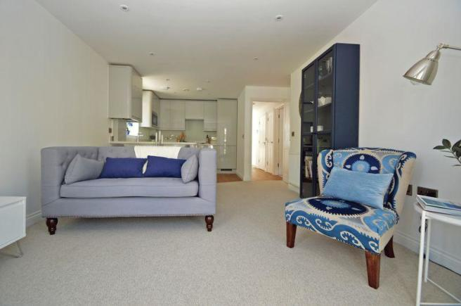 Typical Open Plan