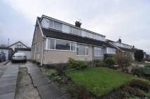 Semi-Detached Bungalow to rent in Dene Beck Ave, Bradford