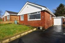 2 bedroom Detached Bungalow to rent in Manor Park, Bradford