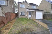 4 bed Detached house in Great Horton Road...