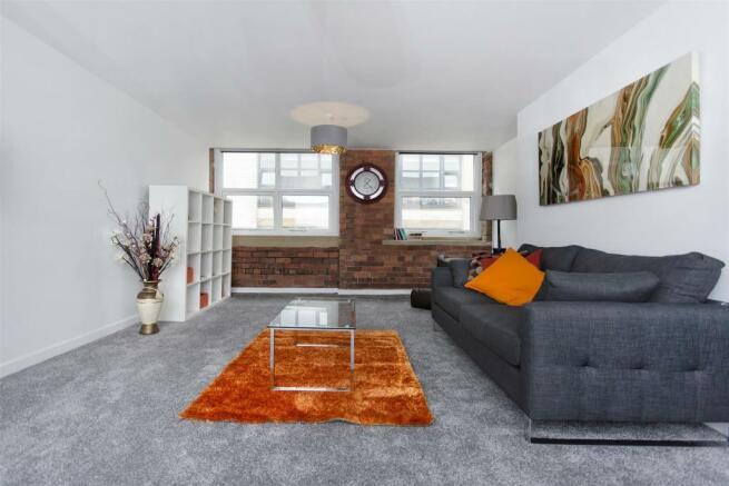 Living Room Angle Tw