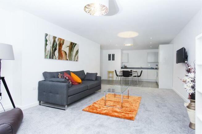 Living Room Angle Th