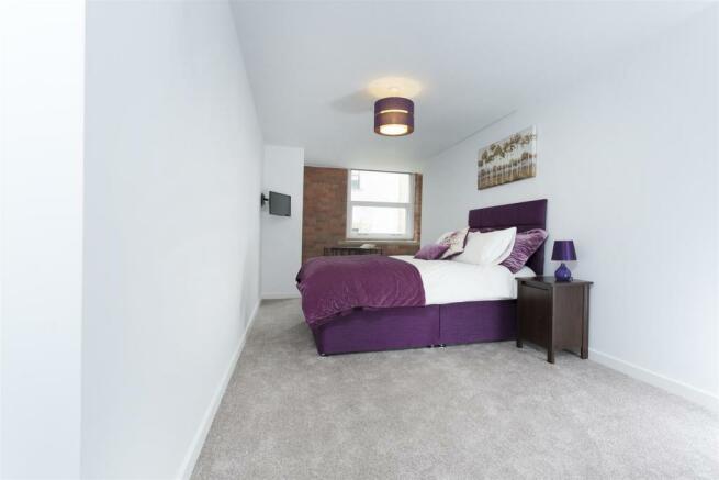 Bedroom One Angle Tw