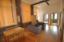 Broadgate House Apartment to rent