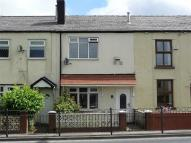 2 bed Terraced house in Chorley Road, Bolton...