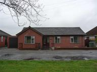 Detached Bungalow in Bolton Road, Wigan, WN2