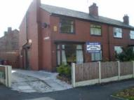 Liverpool Road semi detached house to rent