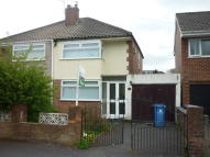 3 bedroom semi detached house to rent in Pottery Close, Whiston...