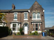 semi detached property to rent in Stanley Crescent...