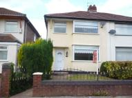 semi detached property in JEFFEREYS CRESCENT...