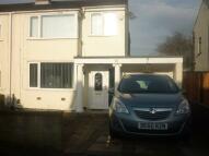 3 bedroom semi detached property to rent in Amanda Road, L35