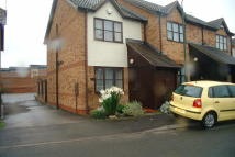 semi detached house to rent in Shelby Close, Lenton...