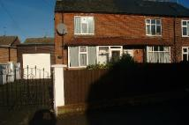 semi detached home to rent in Southcliffe Road...