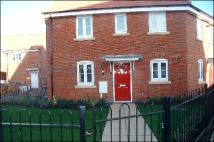 Ground Flat to rent in Griffiths Way, Hucknall...