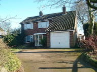 3 bed Detached home in Main Street, Papplewick...