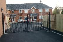 2 bed Apartment in Dallman Close, Hucknall...