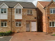 3 bedroom semi detached home in Torkard Court, Hucknall...