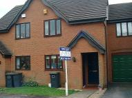 2 bed semi detached house in Osterley Grove, Nuthall...