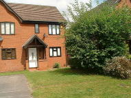 2 bed semi detached home to rent in Osterley Grove, Nuthall...