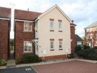 2 bed semi detached house to rent in Swindale Close, Gamston...