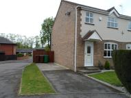 3 bedroom semi detached home in Woodland Avenue, Bulwell...