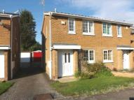semi detached property in Shelton Avenue, Hucknall...