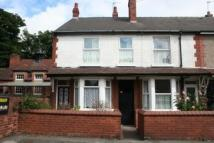 3 bed semi detached home in Devonshire Drive...