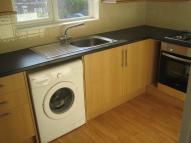 1 bed Flat to rent in BURTON ROAD, Nottingham...