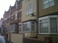 Flat in Portland Road, Hucknall...